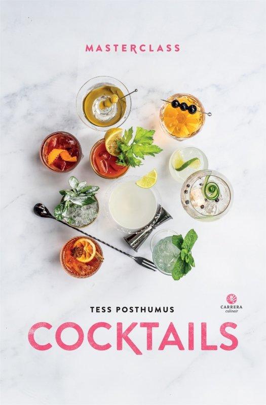 Tess Posthumus - Cocktails