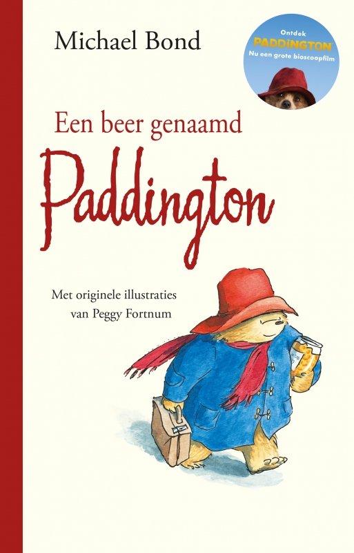 Michael Bond - Een beer genaamd Paddington