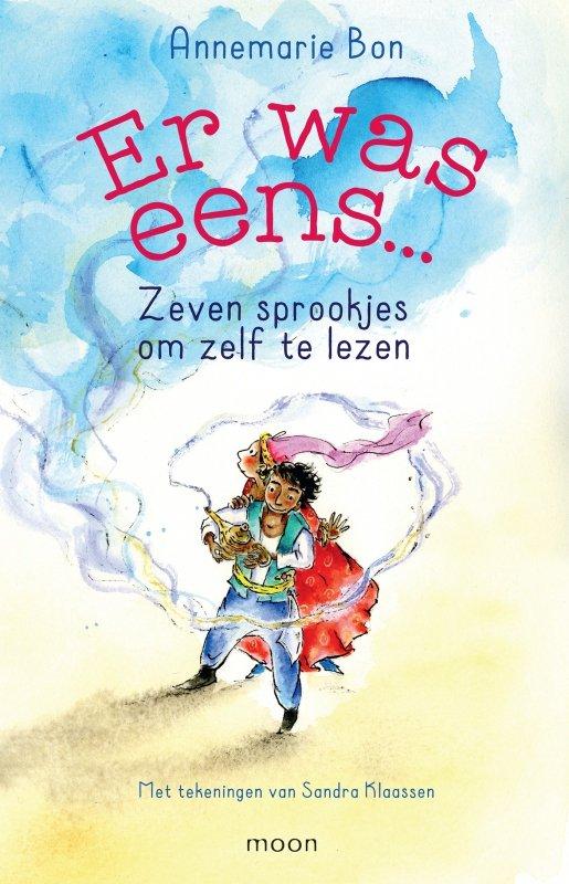 Annemarie Bon - Er was eens...