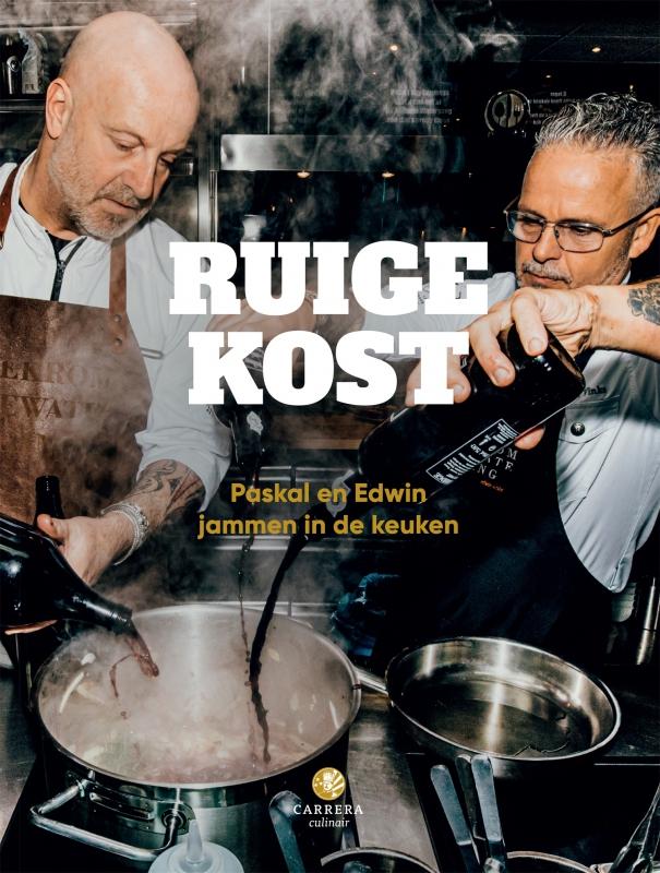 Paskal Jakobsen & Edwin Vinke - Ruige kost