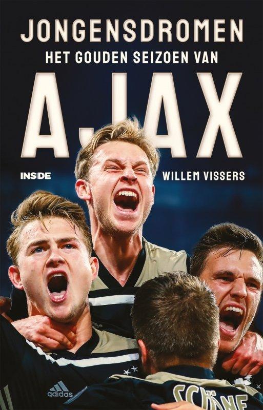 Willem Vissers - Jongensdromen