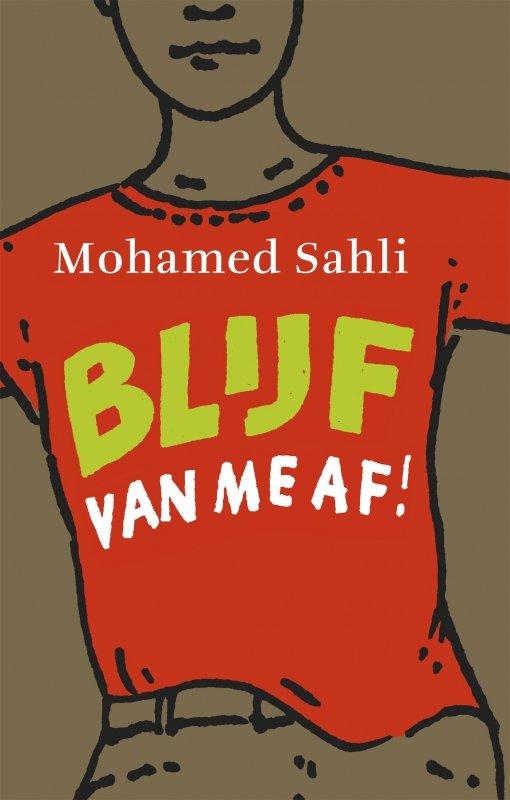 Mohamed Sahli - Blijf van me af!
