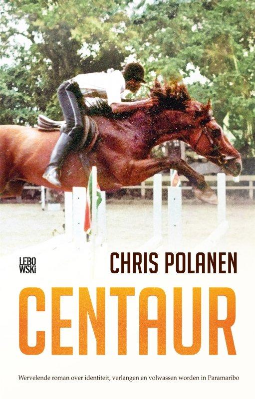 Chris Polanen - Centaur