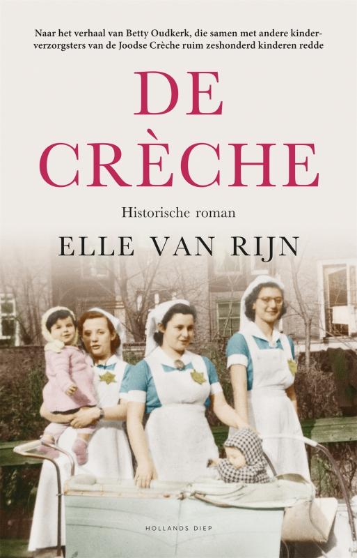 Elle van Rijn - De crèche