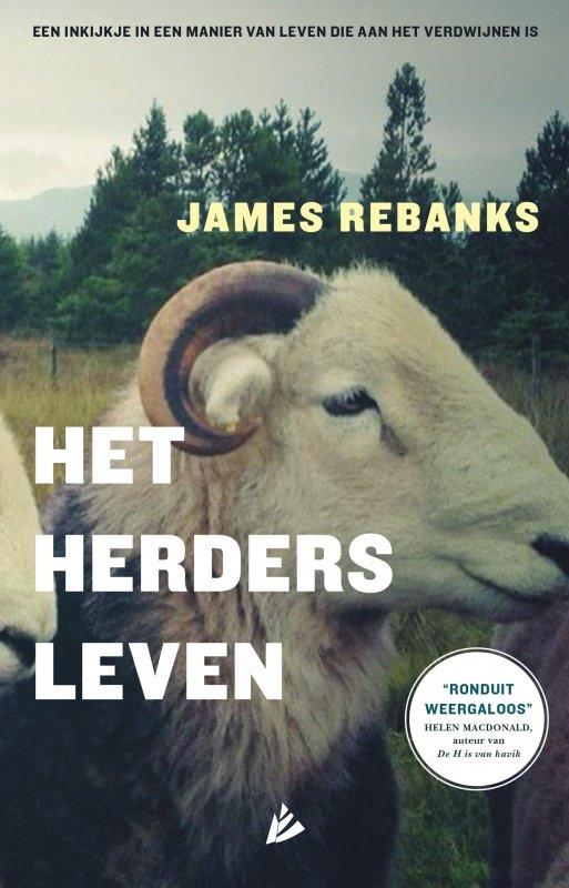 James Rebanks - Het herdersleven