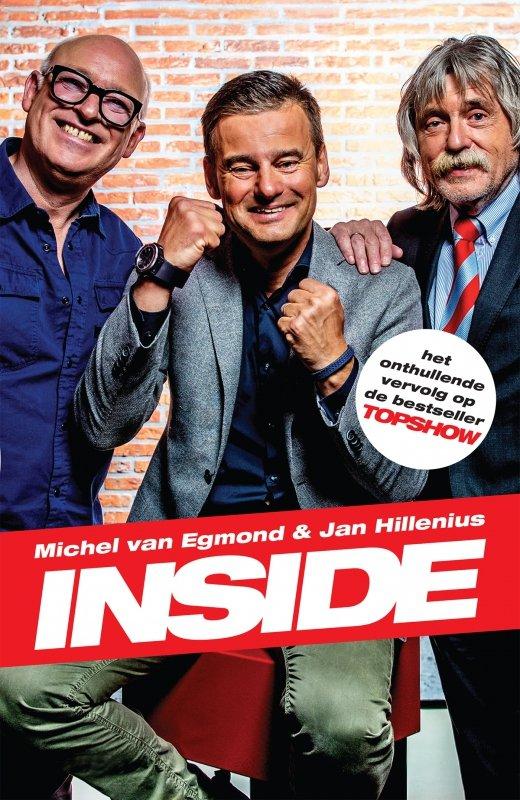 Michel van Egmond & Jan Hillenius - Inside