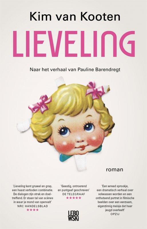 Kim van Kooten - Lieveling