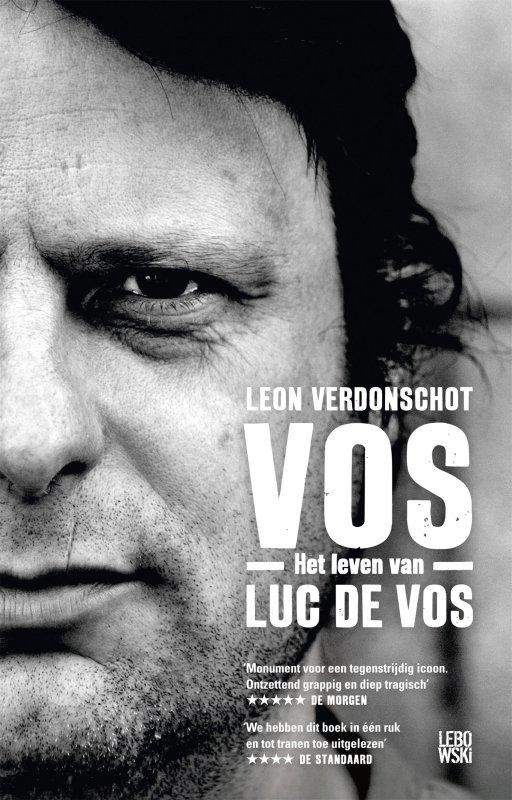 Leon Verdonschot - VOS