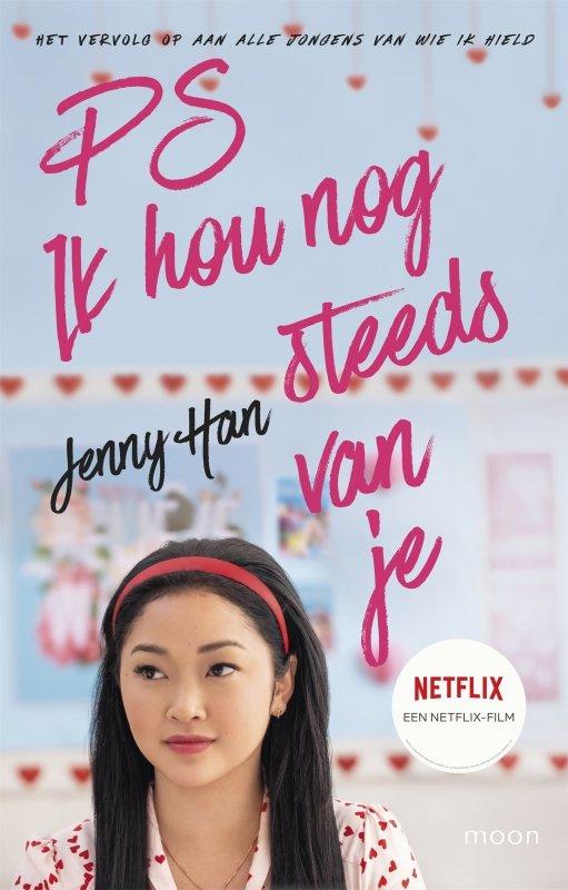 Jenny Han - PS Ik hou nog steeds van je