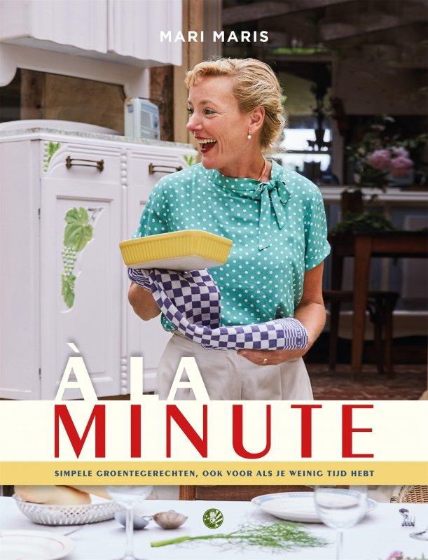 Mari Maris - A la minute