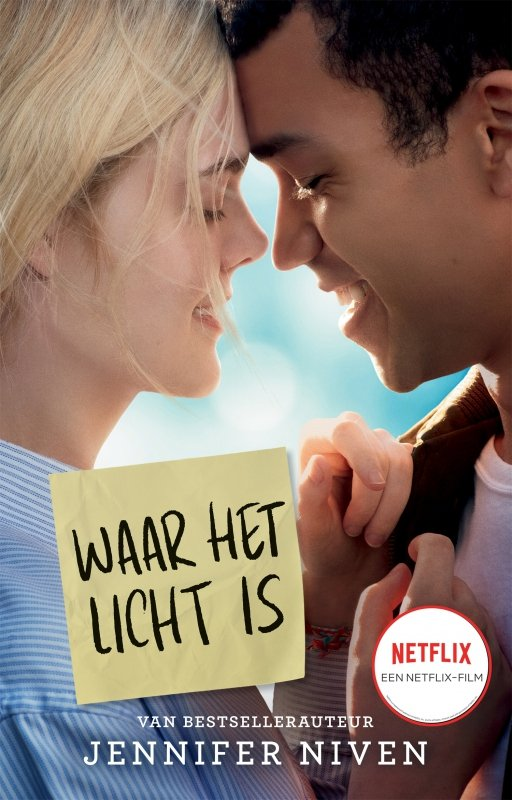 Jennifer Niven - Waar het licht is