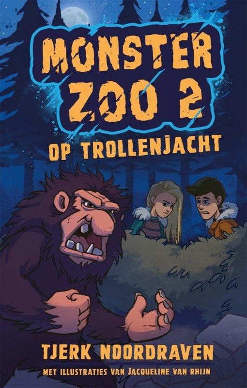 Tjerk Noordraven - Monster Zoo 2