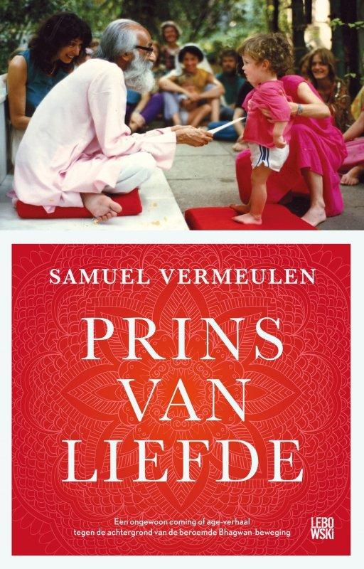 Samuel Vermeulen - Prins van Liefde