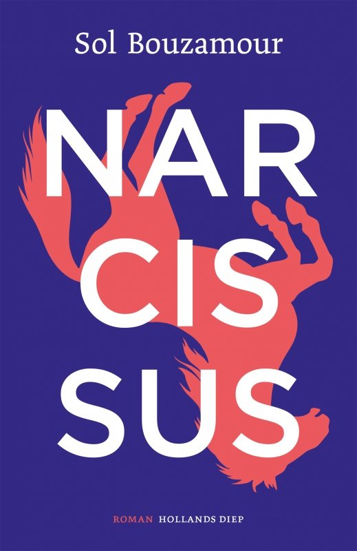 Sol Bouzamour - Narcissus