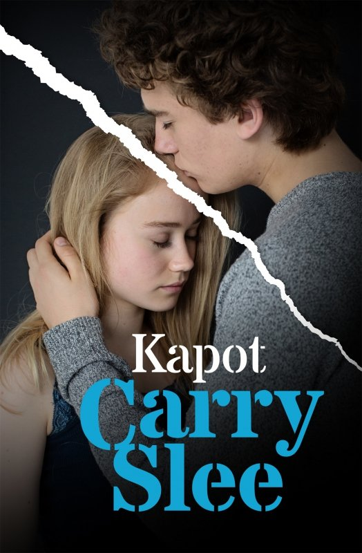 Carry Slee - Kapot
