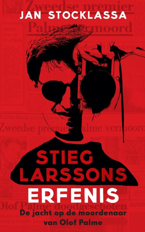 Jan Stocklassa - Stieg Larssons erfenis