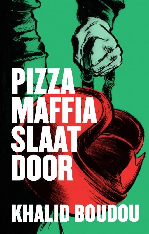Khalid  Boudou - Pizzamaffia slaat door