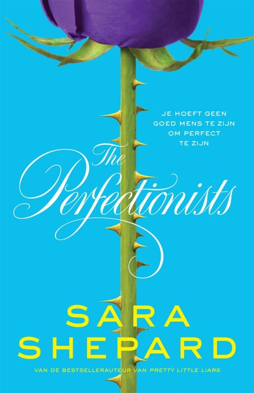 Sara Shepard - The Perfectionists