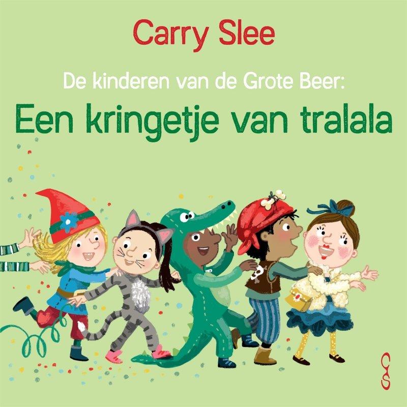 Carry Slee - Een kringetje van tralala
