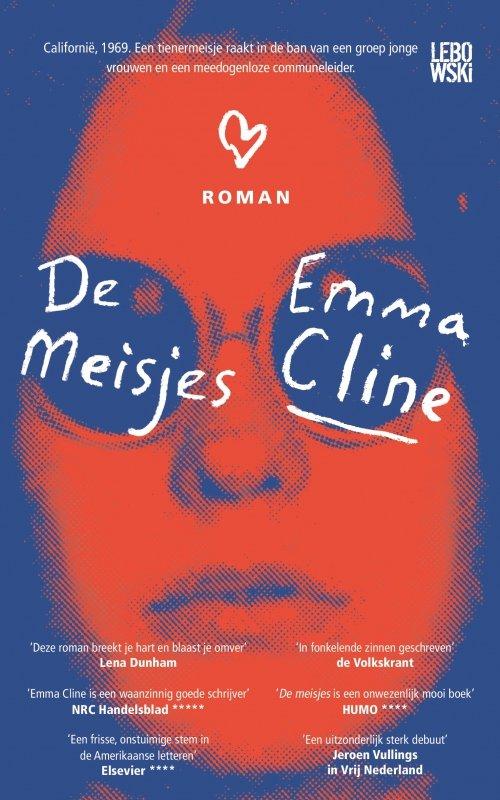 Emma Cline - De meisjes