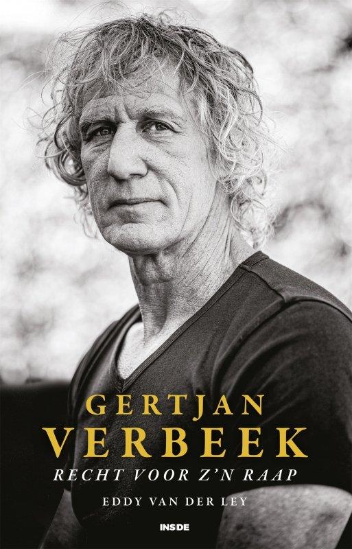 Eddy van der Ley - Gertjan Verbeek