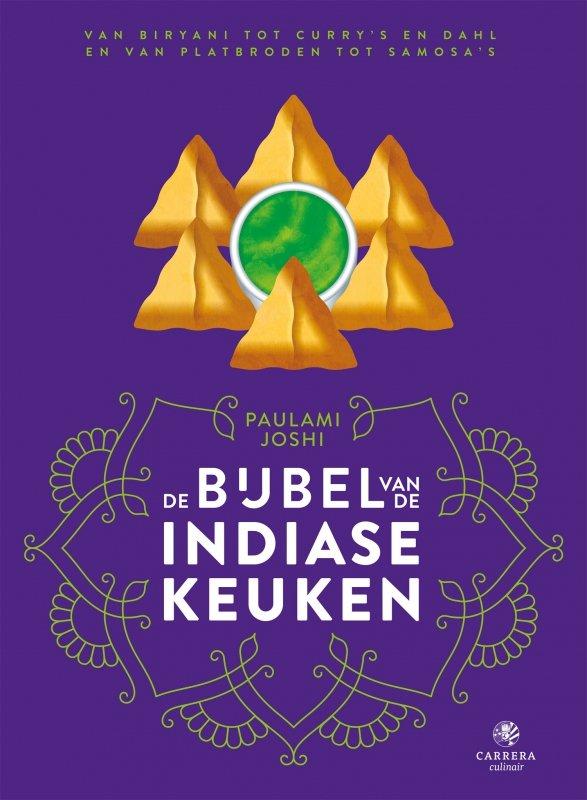 Paulami Joshi - De bijbel van de Indiase keuken