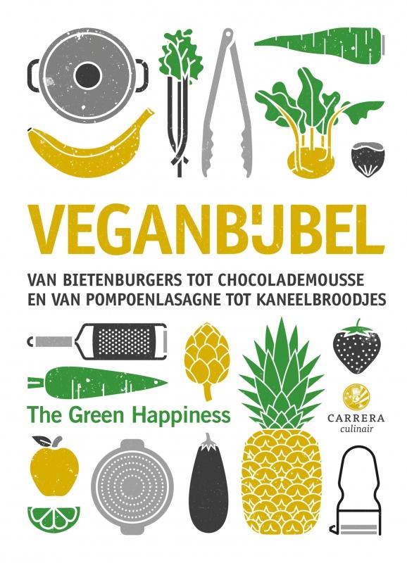 The Green Happiness - Veganbijbel