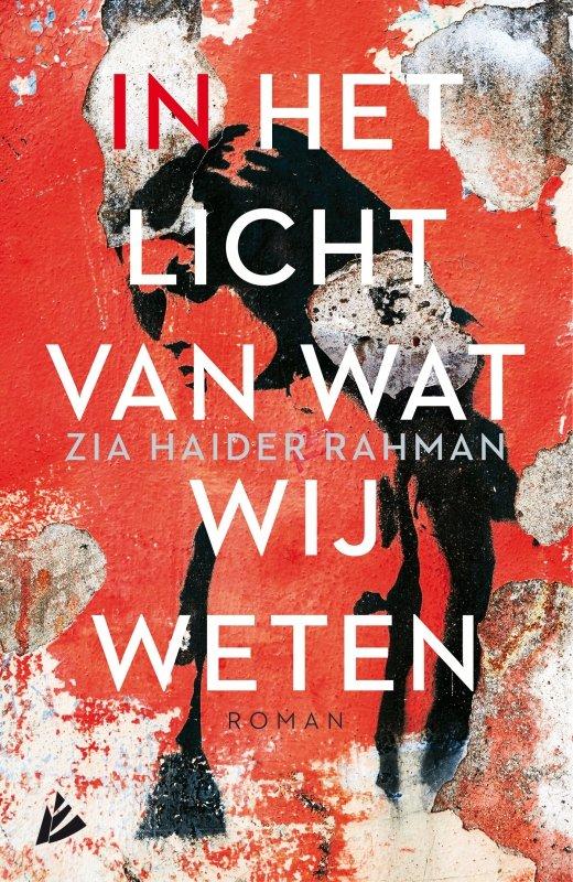 Zia Haider Rahman - In het licht van wat wij weten