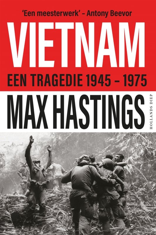 Max Hastings - Vietnam