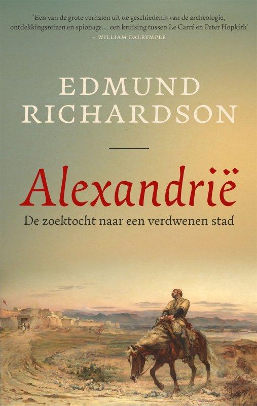 Edmund Richardson - Alexandrië