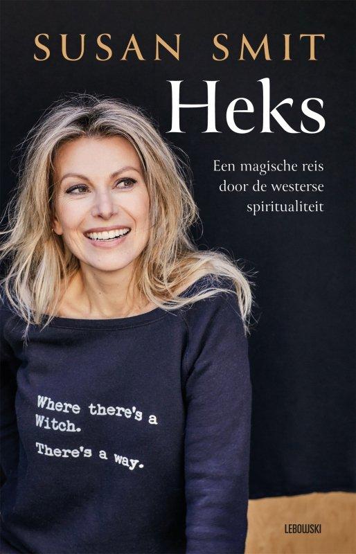 Susan Smit - Heks