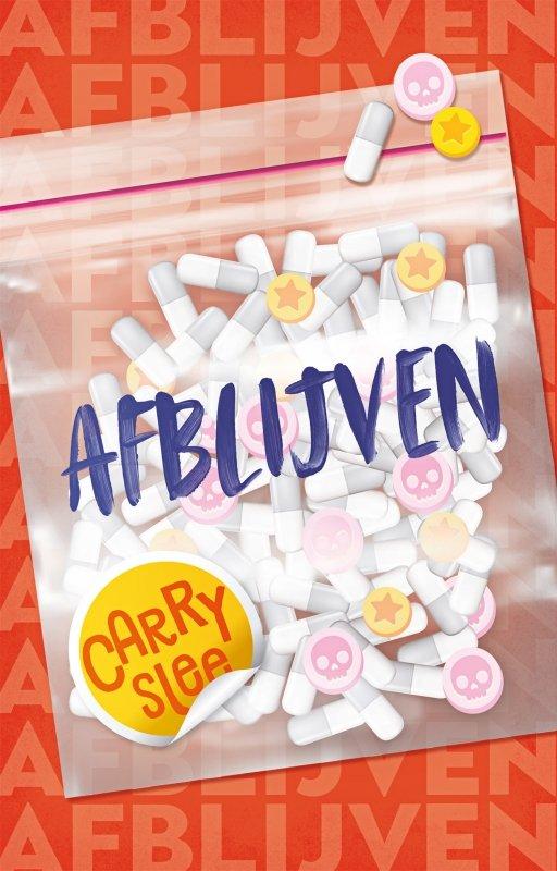Carry Slee - Afblijven