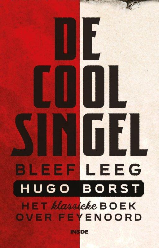 Hugo Borst - De Coolsingel bleef leeg