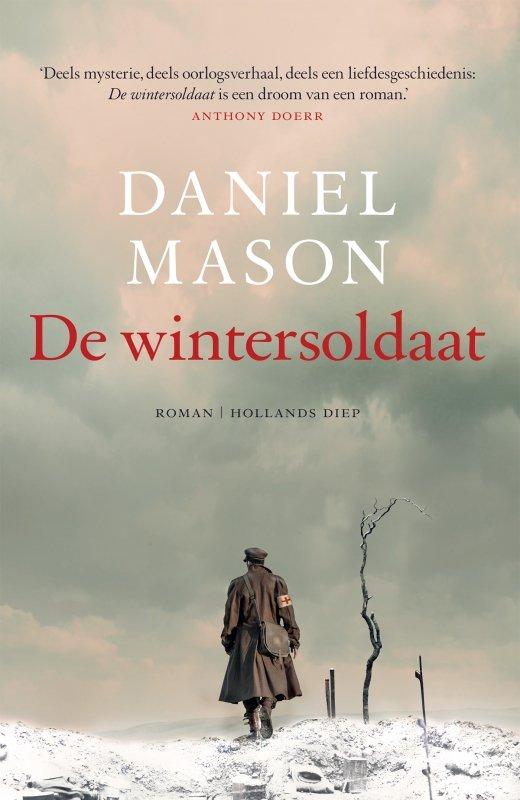 Daniel Mason - De wintersoldaat