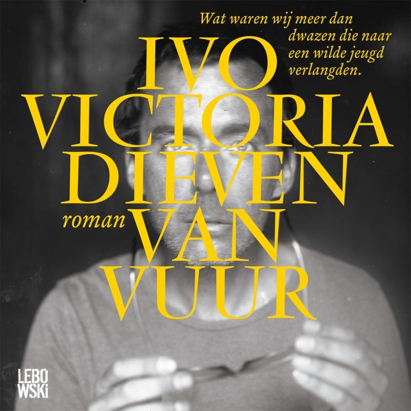 Ivo Victoria - Dieven van vuur