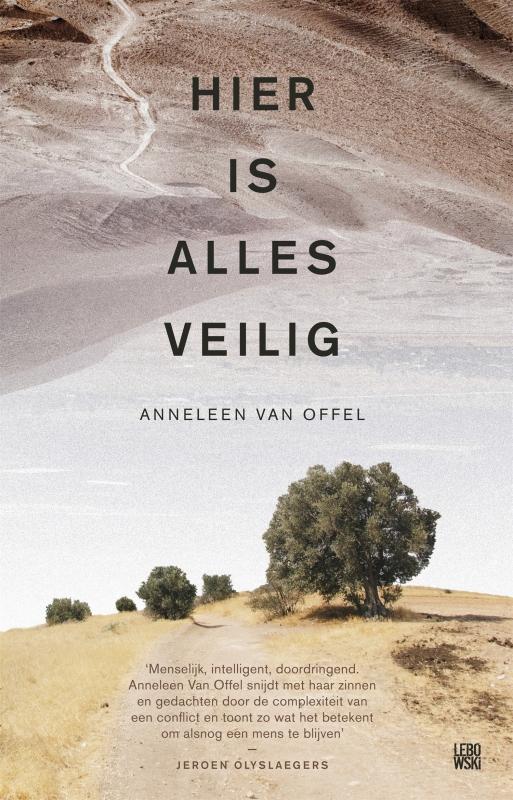 Anneleen Van Offel - Hier is alles veilig