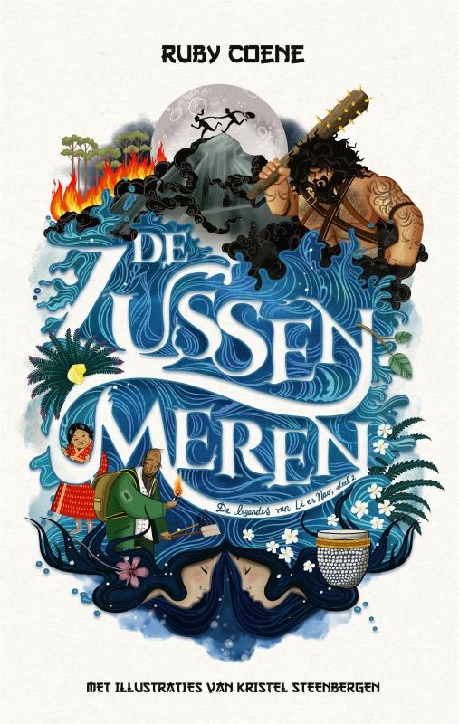 Ruby Coene - De Zussenmeren