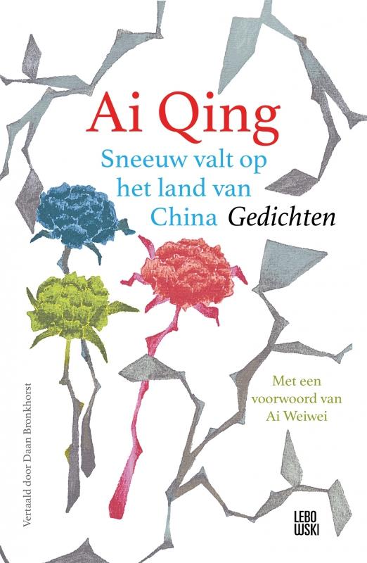 Ai Qing - Sneeuw valt op het land van China