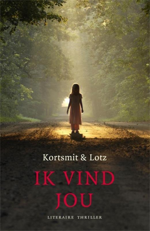 Simone Kortsmit - Ik vind jou