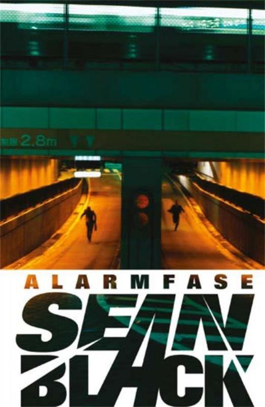 Sean Black - Alarmfase