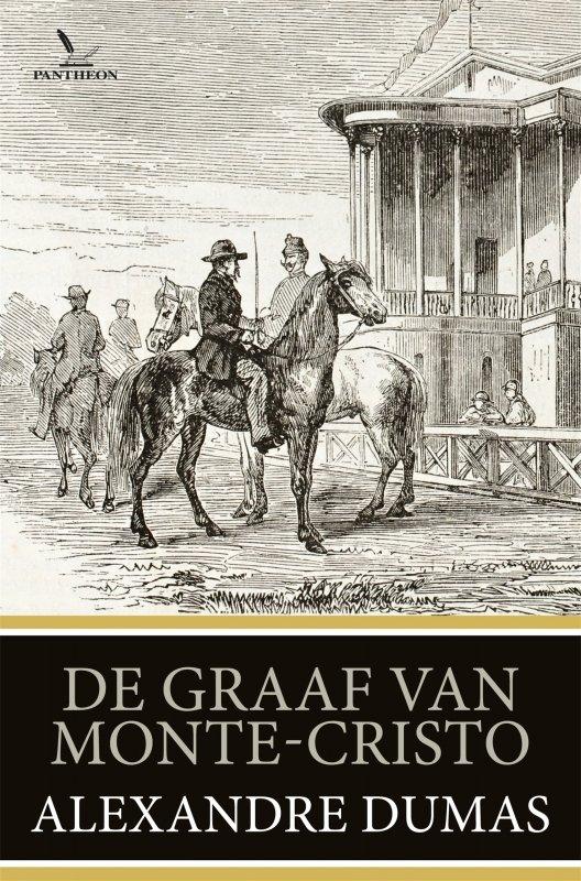 Alexandre Dumas - De graaf van Monte Christo