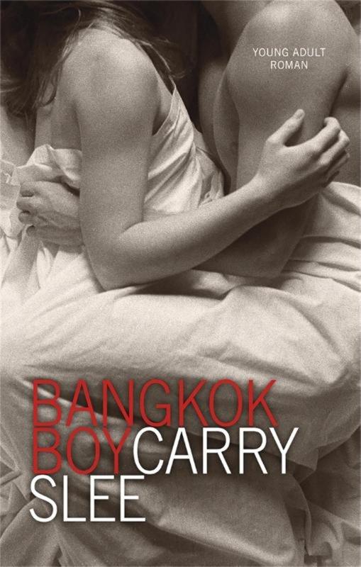 Carry Slee - Bangkok boy