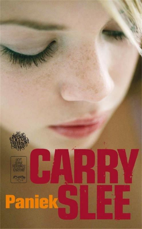 Carry Slee - Paniek