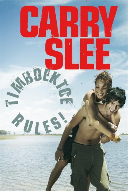 Carry Slee - Timboektoe rules !