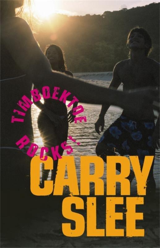 Carry Slee - Timboektoe rocks !