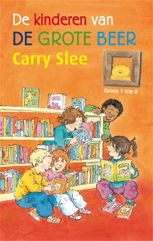 Carry Slee - De kinderen van De Grote Beer