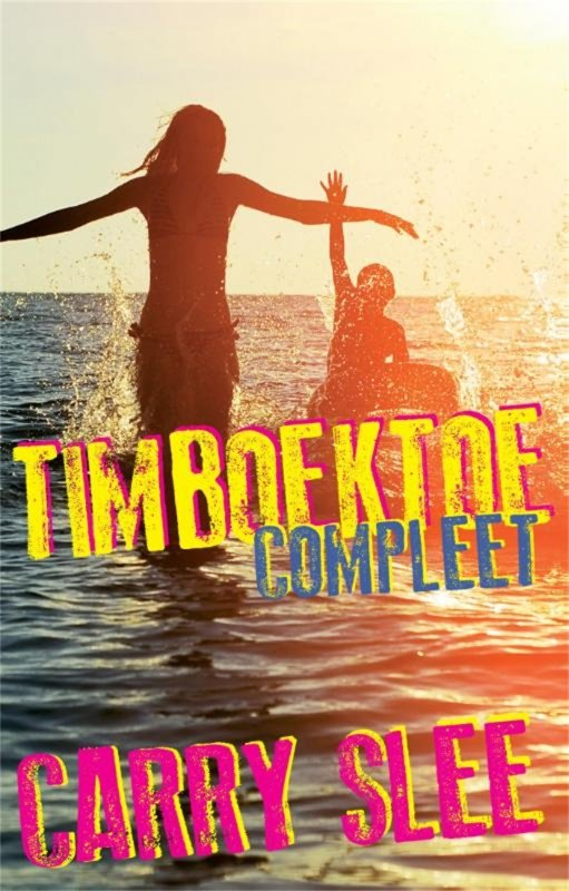 Carry Slee - Timboektoe compleet