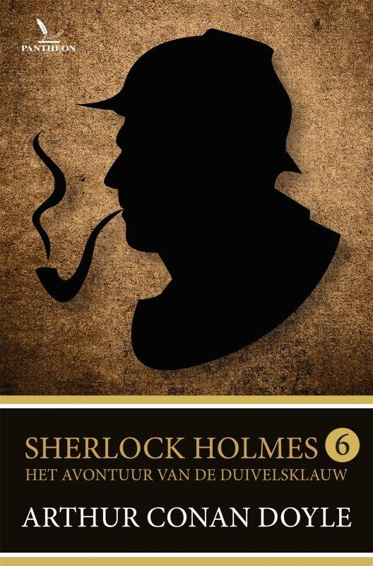 Arthur Conan Doyle - Het avontuur van de duivelsklauw