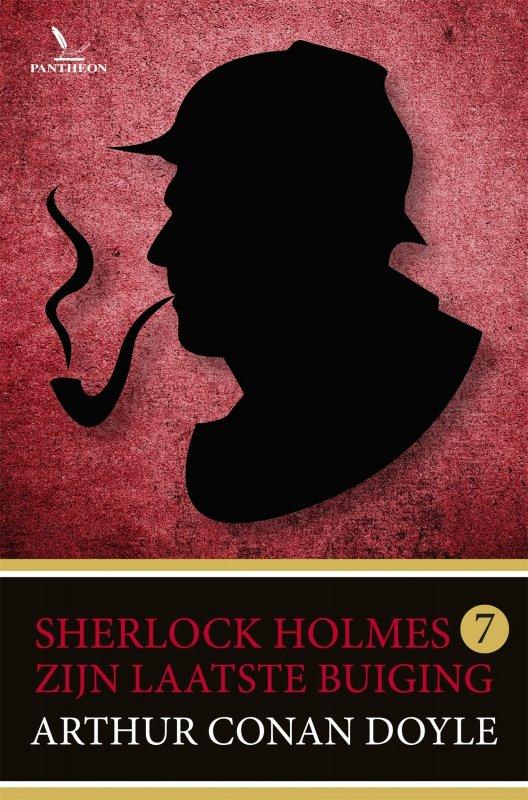 Arthur Conan Doyle - Zijn laatste buiging