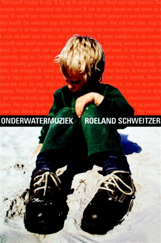 Roeland Schweitzer - Onderwatermuziek